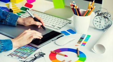 اهمیت یادگیری اصول و مبانی گرافیک