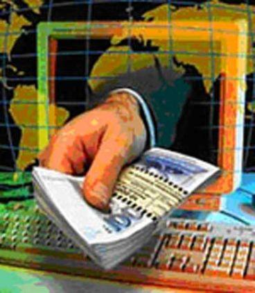 نقش توسعه تبليغات در تجارت الكترونيك ايران