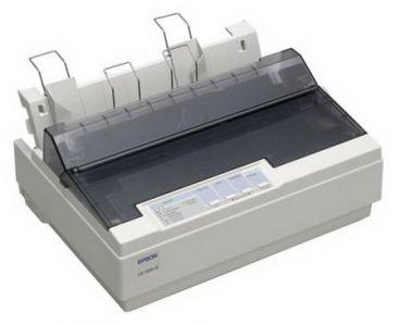 چاپگر های سوزنی