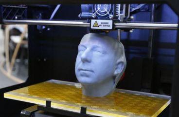 معرفی چاپگرهای سه بعدی