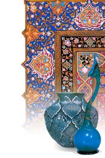 هنر و انواع آن در ایران