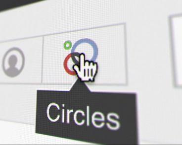بازاریابی دایره محور؛ حرفی نو در بازاریابی به وسیله گوگل پلاس
