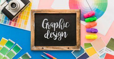 ۴ نرم افزار برتر طراحی لوگو، پوستر، کارت ویزیت و طراحی اسم در سال ۲۰۱۸