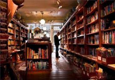 روایت مدیر فروشگاههای زنجیرهای کتاب از بازاریابی و نویسندگی