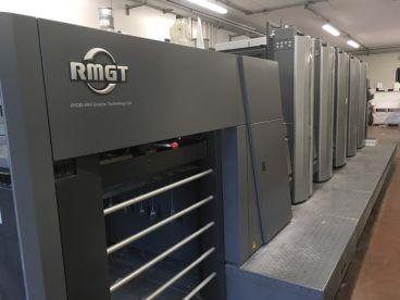 RMGT پیشگام در فناوری دوستدار محیط زیست